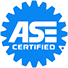 ASE Certified icon